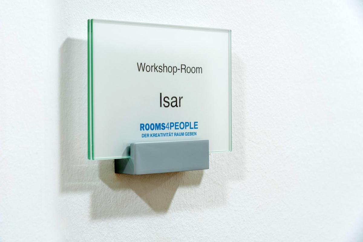Room Isar