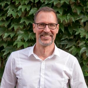 Matthias Syska - Founder of Rooms4People