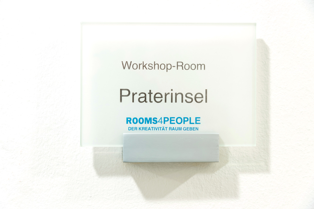 Room Praterinsel