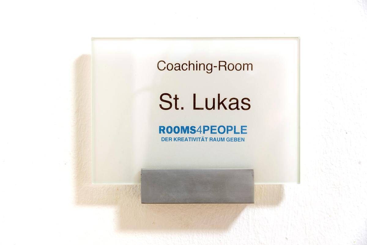 Room St. Lukas